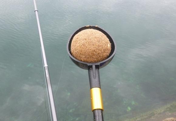 「 チヌ ( 黒鯛 ) 釣り入門 」 0522