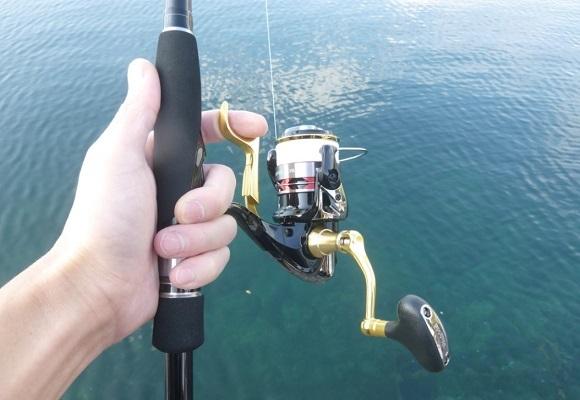 「 チヌ ( 黒鯛 ) 釣り入門 」 0672