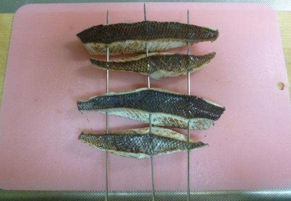 「 チヌ ( 黒鯛 ) 釣り入門 」 0689