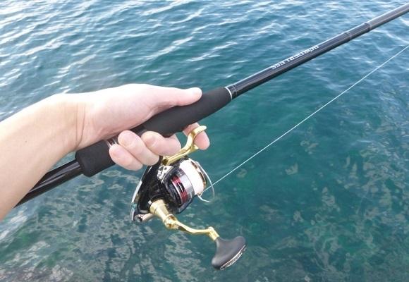 「 チヌ ( 黒鯛 ) 釣り入門 」 0698