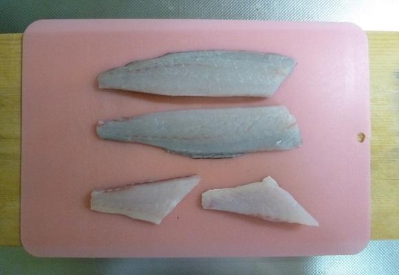 「 チヌ ( 黒鯛 ) 釣り入門 」 0783