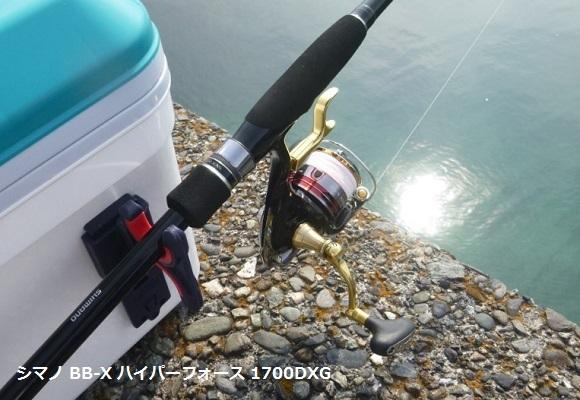 「 チヌ ( 黒鯛 ) 釣り入門 」 0862