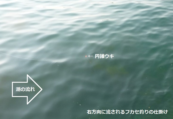 「 チヌ ( 黒鯛 ) 釣り入門 」 0917