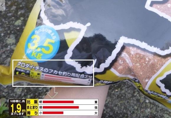 「 チヌ ( 黒鯛 ) 釣り入門 」 0918