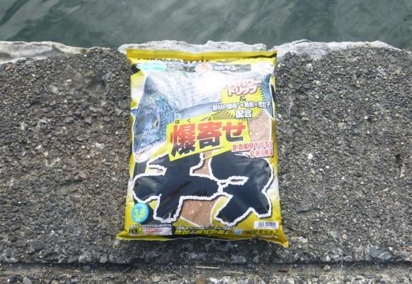 「 チヌ ( 黒鯛 ) 釣り入門 」 1244