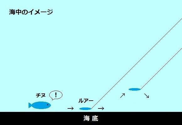 「 チヌ( 黒鯛 )釣り入門 」 1502