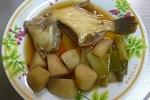 カワハギの捌き方と食べ方「 美味しい煮付けの作り方の魚料理レシピ 」.jpg