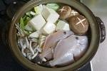 カワハギ鍋と〆の雑炊の作り方「 冬の時期におすすめの鍋料理レシピ 」.jpg