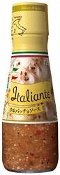 キユーピー イタリアンテ カルパッチョソース 150g
