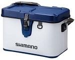 シマノ タックルボートバッグ( ハードタイプ )BK-001Q 150px