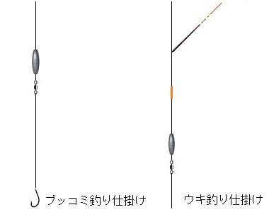 「 チヌ ( 黒鯛 ) 釣り入門 」 0186