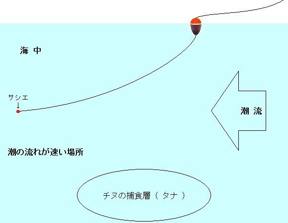 「 チヌ ( 黒鯛 ) 釣り入門 」 0251