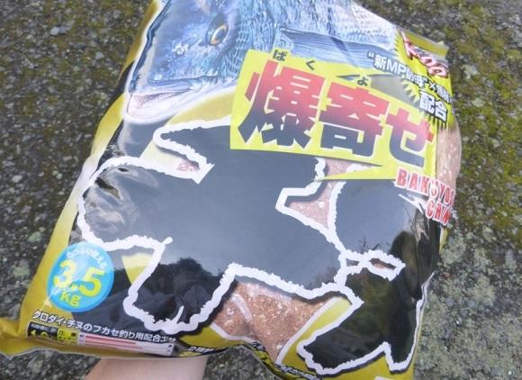 「 チヌ ( 黒鯛 ) 釣り入門 」 0264