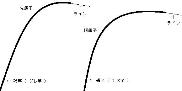 「 チヌ ( 黒鯛 ) 釣り入門 」 0285