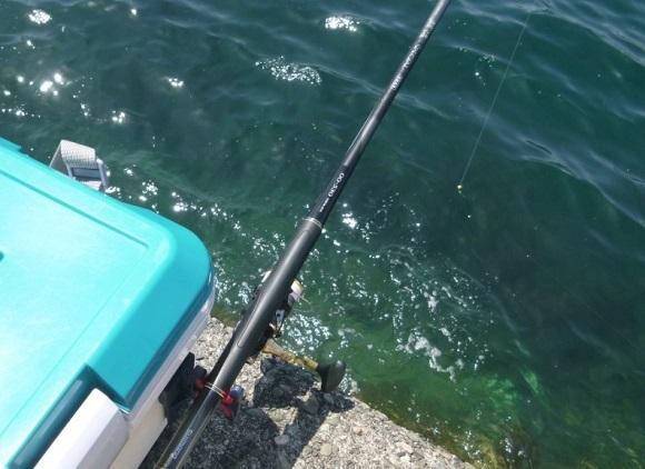 「 チヌ ( 黒鯛 ) 釣り入門 」 0313