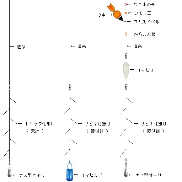 「 チヌ ( 黒鯛 ) 釣り入門 」 0357