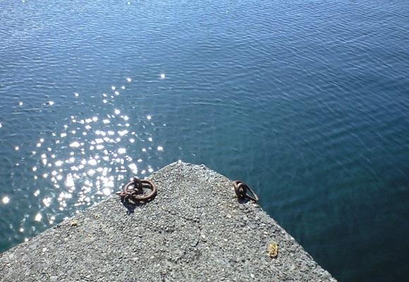 「 チヌ ( 黒鯛 ) 釣り入門 」 0407