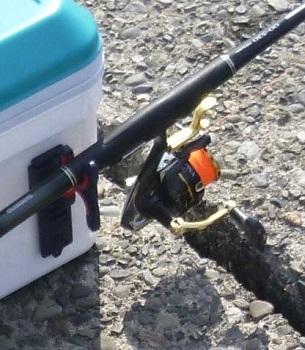 「 チヌ ( 黒鯛 ) 釣り入門 」 0488