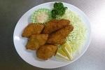 チヌ( クロダイ )の食べ方「 チヌカツフライの作り方の料理レシピ 」.jpg