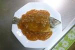 チヌ( クロダイ )の食べ方「 チリソースがけの作り方の料理レシピ 」.jpg