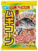マルキュー ムギコーン( 集魚剤 )