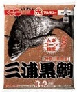 マルキュー 三浦黒鯛