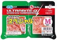 マルキュー 食わせオキアミスペシャル( Mサイズ )