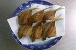 小アジの食べ方「 骨まで美味しい干物フライの作り方の魚料理レシピ 」.jpg