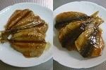小サバ( 豆サバ )の食べ方「 簡単な蒲焼きの作り方の魚料理レシピ 」.jpg